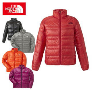 THE NORTH FACE - THE NORTH FACE   ライトヒートジャケット NDW18174