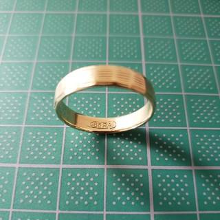 K14   585  リング(リング(指輪))