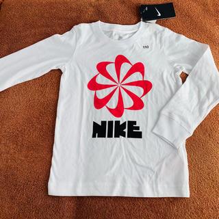 NIKE - ナイキ 長袖Tシャツ 110cm