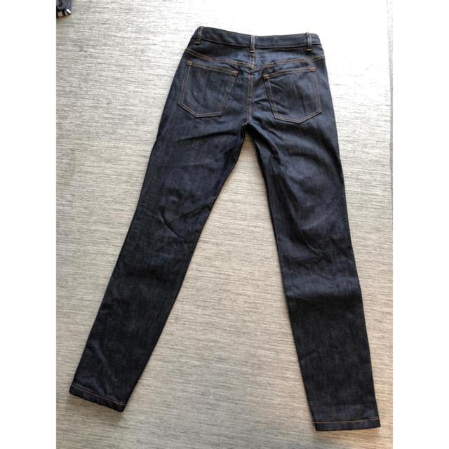 A.P.C(アーペーセー)のJean High Standard / A.P.C. サイズ25 レディースのパンツ(デニム/ジーンズ)の商品写真