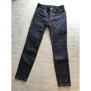 アーペーセー(A.P.C)のJean High Standard / A.P.C. サイズ25(デニム/ジーンズ)