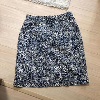 スタディオクリップ(STUDIO CLIP)のタイトスカート(ひざ丈スカート)