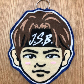 三代目 J Soul Brothers - 三代目JSB フェルト 直人 NAOTOライブ