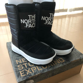 THE NORTH FACE - THE NORTH FACE ブーツ☆22cm