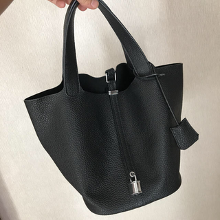ZARA - シンプル バケツ ハンドバッグ