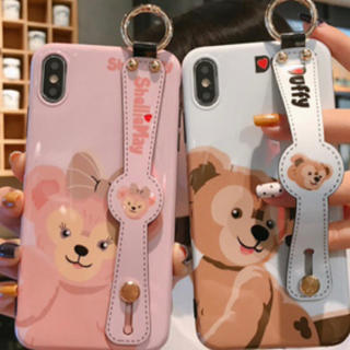 Disney - シェリーメイ iPhoneケース iPhone11
