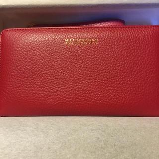マッキントッシュフィロソフィー(MACKINTOSH PHILOSOPHY)のマッキントッシュレディース長財布(財布)