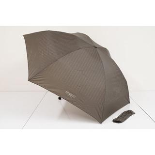 マッキントッシュフィロソフィー(MACKINTOSH PHILOSOPHY)のマッキントッシュフィロソフィー USED美品 バーブレラ 折りたたみ傘 軽量(傘)