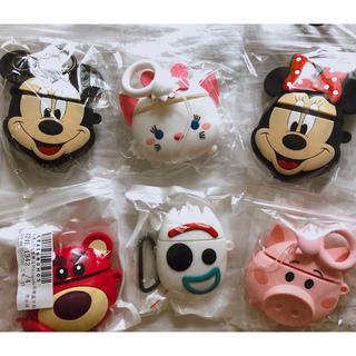 Disney - AirPodsケース ディズニー トイストーリー