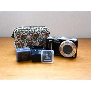 Panasonic - Panasonic デジカメ DMC-TZ5 5点セット