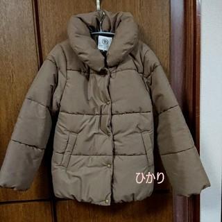 サマンサモスモス(SM2)の●新品● Lugnoncure ルノンキュール 中綿ショート丈コート(その他)