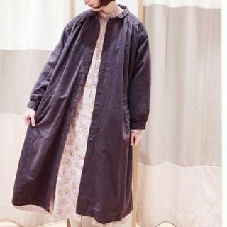 SM2 - ●新品● SM2 サマンサモスモス 肩スモッキングコート