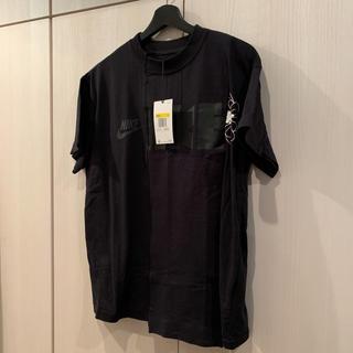 NIKE - 11.17まで出品 サカイ ナイキ Tシャツ