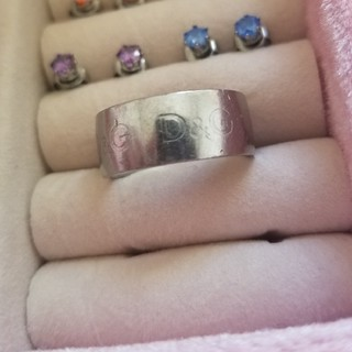 ディーアンドジー(D&G)のD&G 指輪(リング(指輪))