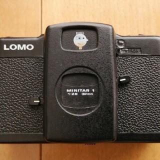 【送料無料】 Lomo LC-A