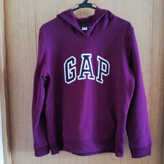 GAP - [美品] GAP パーカー