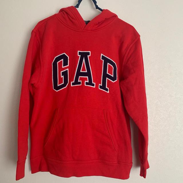 GAP Kids(ギャップキッズ)のパーカー レディースのトップス(パーカー)の商品写真