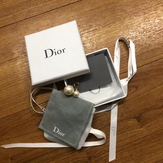 Christian Dior - dior 定番 トライバル パール  リング 紗栄子