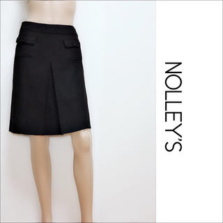 NOLLEY'S - NOLLEY'S 綺麗め デザイン スカート♡エポカ トッカ♥️SALE♥️