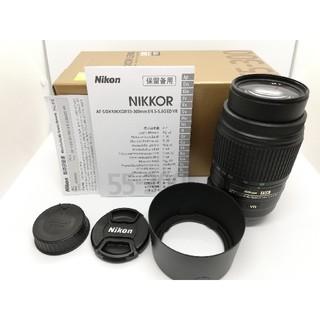 Nikon - ⭐美品⭐ニコン AF-S DX NIKKOR 55-300mm  ED VR