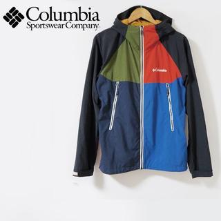 Columbia - Columbia コロンビア フロックス ジャケット