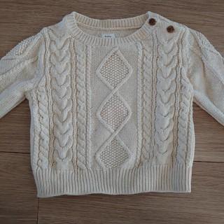 babyGAP - GAP セーター 12-18m