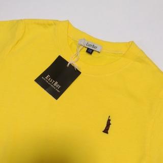 イーストボーイ(EASTBOY)のEASTBOY イーストボーイ キッズ ロンT 120 新品(Tシャツ/カットソー)
