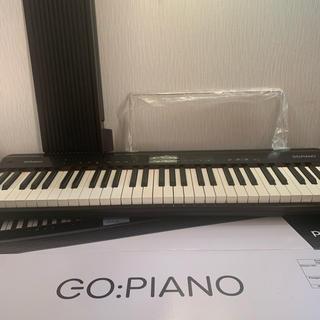 ローランドGo:piano