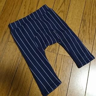 フタフタ(futafuta)の美品✨ベビー👶裏起毛ズボン70(パンツ)