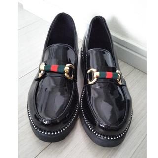 ディーホリック(dholic)のローファー(ローファー/革靴)