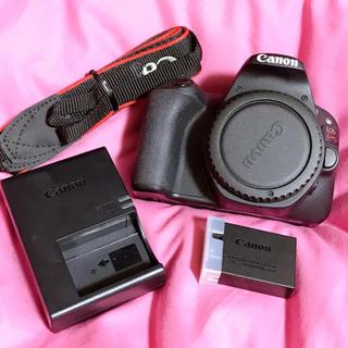 Canon - Canon EOS kiss 9 一眼レフ カメラ キャノン canon