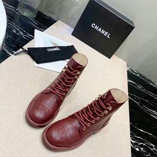 CHANEL - ★CHANEL シャネル  ブーツ