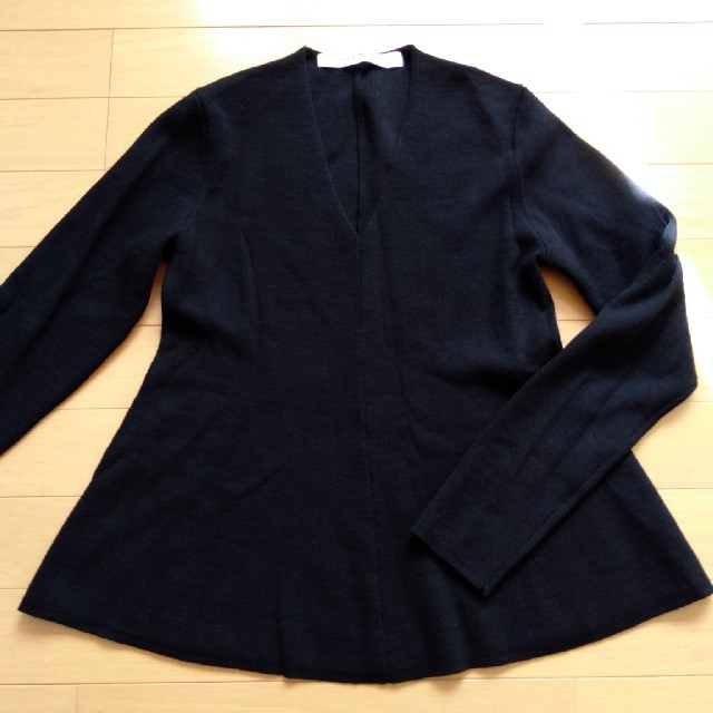 UNIQLO(ユニクロ)のユニクロニット レディースのトップス(ニット/セーター)の商品写真