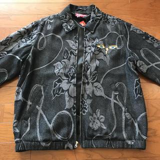 Supreme - supreme Truth Tour Jacket M 窪塚