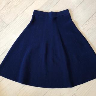 アングローバルショップ(ANGLOBAL SHOP)のフレアスカート(ひざ丈スカート)
