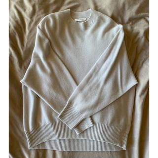 TOMORROWLAND - GALERIE VIE カシミヤセーター