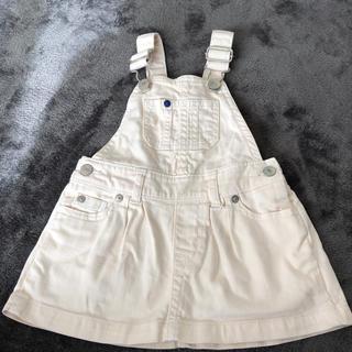 ギャップ(GAP)の女児スカート 70サイズ(その他)
