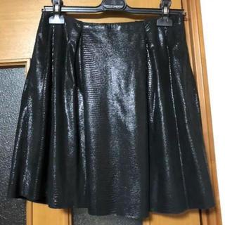 アドーア(ADORE)のアルファA スカート(ひざ丈スカート)