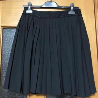 アドーア(ADORE)のアドーア プリーツ スカート(ひざ丈スカート)