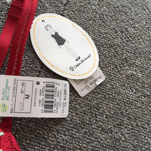 Triumph(トリンプ)の新品未使用 トリンプc70 ブラジャー&ショーツセット レディースの下着/アンダーウェア(ブラ&ショーツセット)の商品写真