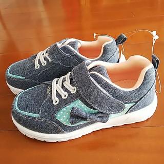 マザウェイズ(motherways)の未使用 マザウェイズ 靴 20㎝(スニーカー)