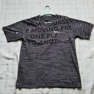 ☆ Tシャツ グレー(Tシャツ/カットソー(半袖/袖なし))