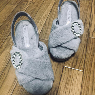 ジルバイジルスチュアート(JILL by JILLSTUART)のJILLby JILLSTUART♡靴(ハイヒール/パンプス)
