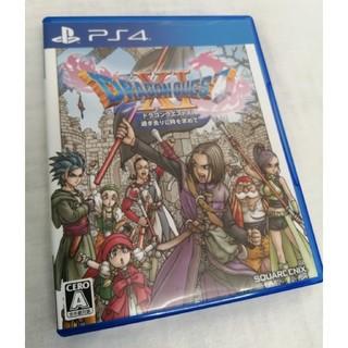 PlayStation4 - ドラゴンクエストXI ほぼ未使用