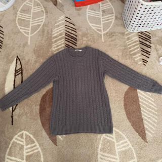 ウィゴー(WEGO)のセーター(ニット/セーター)