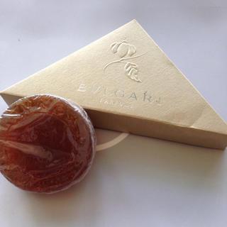 ブルガリ(BVLGARI)のBVLGARI 石鹸(ボディソープ / 石鹸)