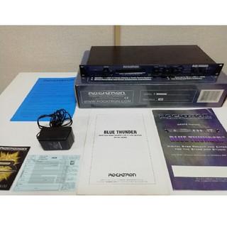 Rocktron / BLUE THUNDER 正規輸入品 マルチエフェクター