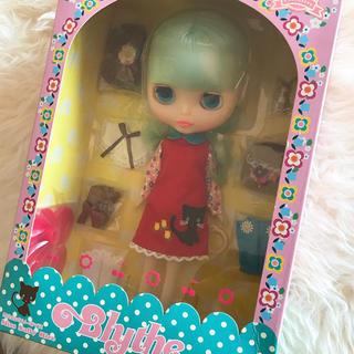 タカラトミー(Takara Tomy)のレア!ネオブライス ミスサリーライス(人形)