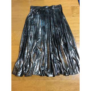 ZARA - 美品スカート