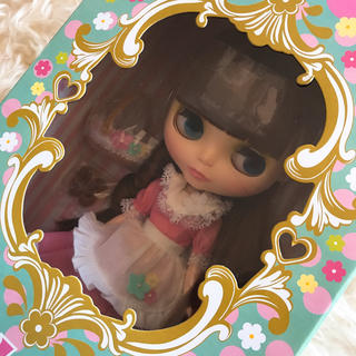 タカラトミー(Takara Tomy)のレア!ブライスちゃん  ベイビーズブレス(人形)